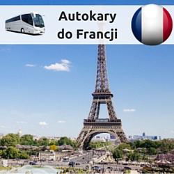 bilety autokarowe francja
