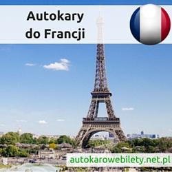 bilety autobusowe kraków paryż
