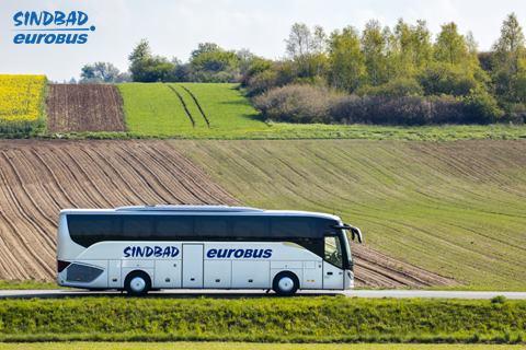 linie autokarowe sindbad eurobus